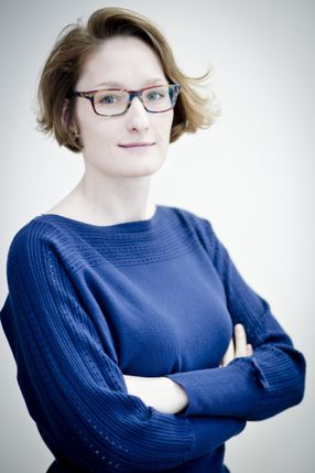 Zuzanna Nowak