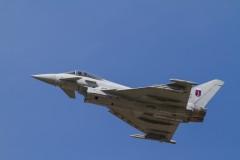 Eurofighter z nowym radarem. BAE Systems