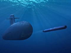 Okręt podwodny 1