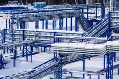 Rurociągi naftowe w Rosji