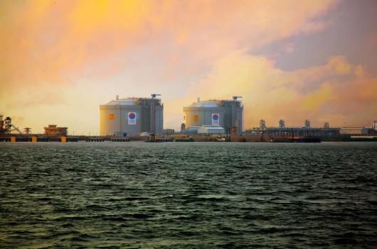 Kochi LNG Petronas LNG