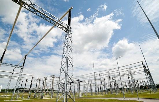 Zdjęcie: Polskie Sieci Elektroenergetyczne