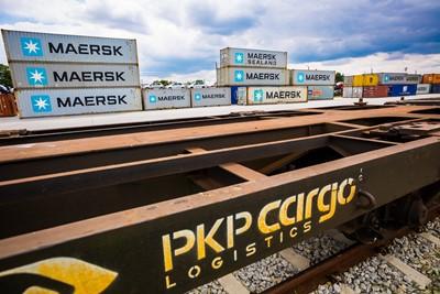 PKP Cargo Maersk