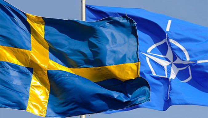 Szwecja NATO