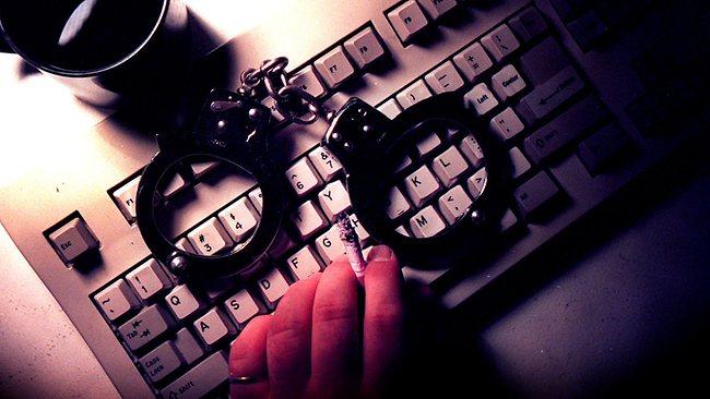 hakerkomputer