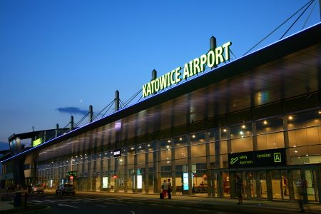 lotniskokatowice
