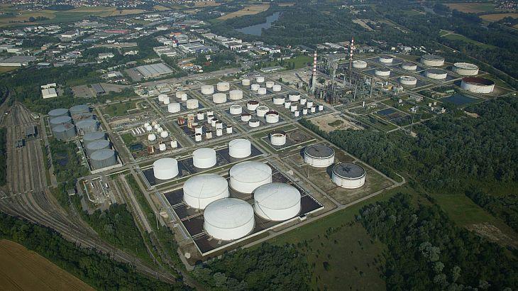 Rafineria Bayernoil