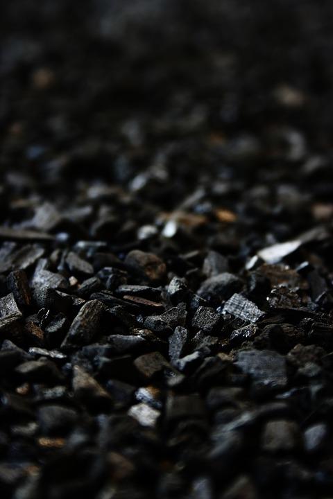 Górnictwo węgiel