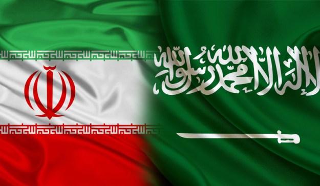 Iran Arabia Saudyjska