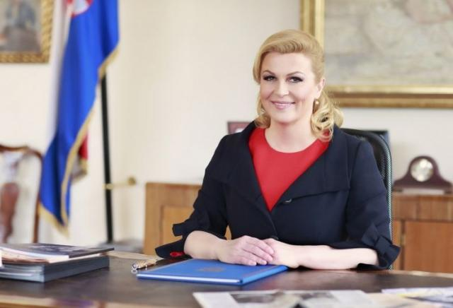 Chorwacja patrzy na Polskę – Prezydent Chorwacji z oficjalną ...