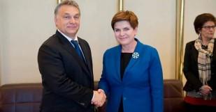Orban Szydło
