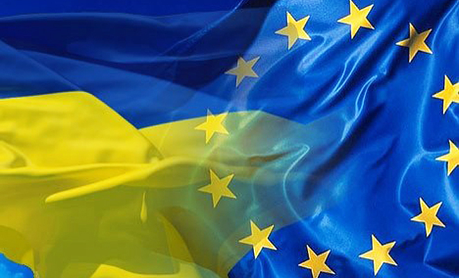 Znalezione obrazy dla zapytania unia ukraina