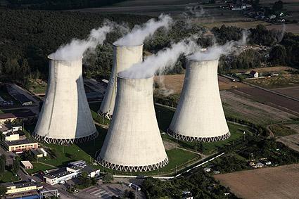 Elektrownia Adamów