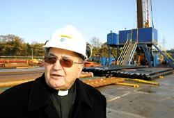 Geotermia Ojciec Rydzyk