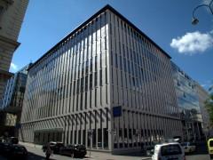 Siedziba OPEC w Wiedniu