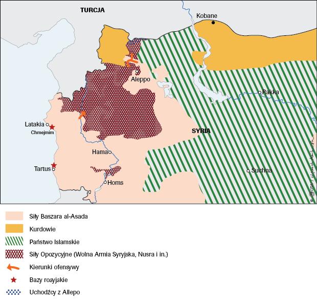 SYRIA_ofensywa-i-uchodzcy