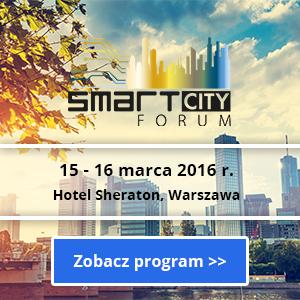 Smart City – grafika do mailingu