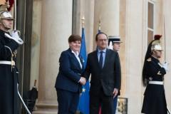 Szdło Hollande