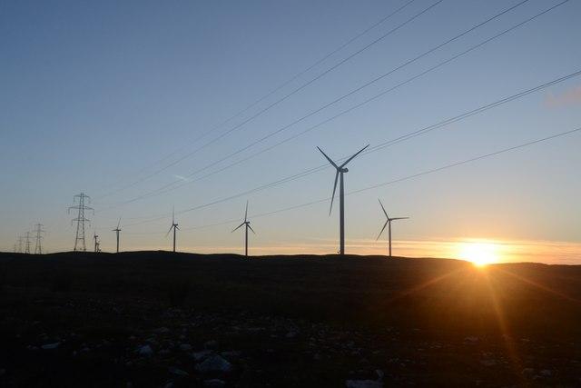 OZE energetyka mix energetyczny energia