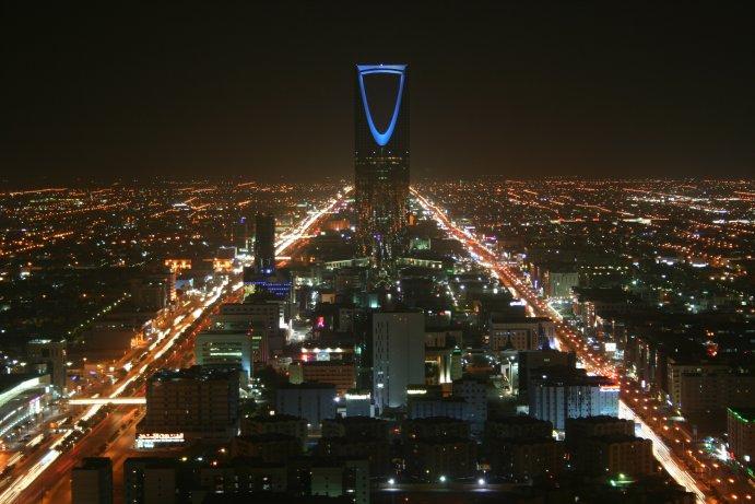 Rijad. Stolica Arabii Saudyjskiej. Fot: Wikimedia Commons