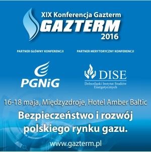 Czy powstanie gazowe Trójmorze? XX edycja Konferencji GAZTERM pod patronatem BiznesAlert.pl