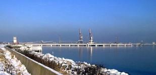 Terminal naftowy