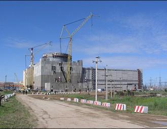 Elektrownia atomowa Ostrowiec