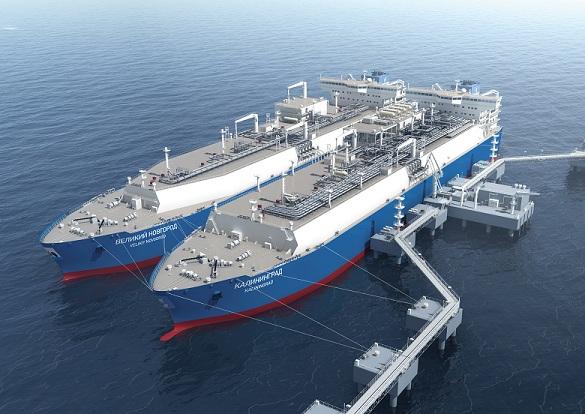 Kaliningrad LNG