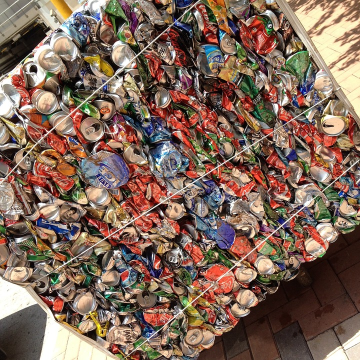 śmieci środowisko recykling