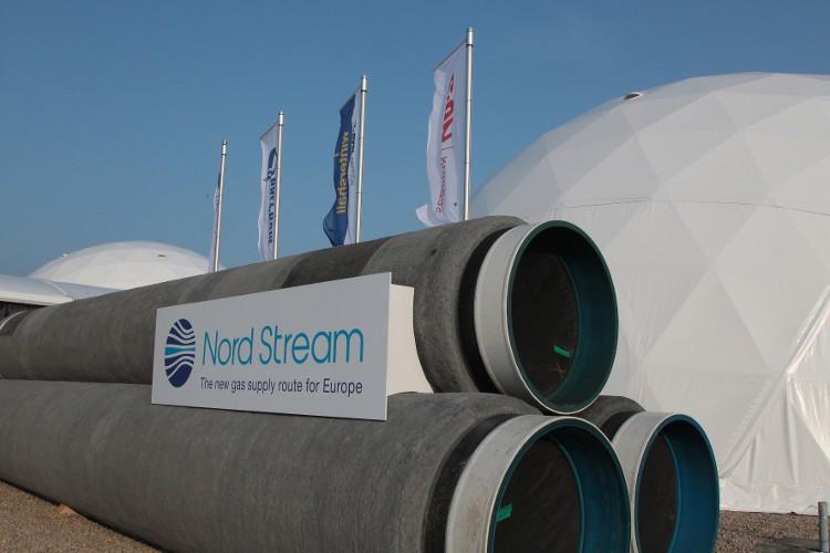gazociąg gaz rurociąg infrastruktura gazprom nord stream