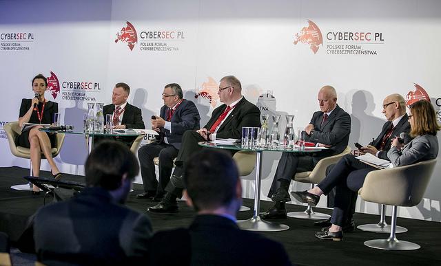 II Polskie Forum Cyberbezpieczeństwa – CYBERSEC PL już 6 kwietnia 2017 r. w Warszawie