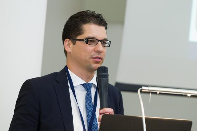 Daivis Virbickas, prezes Litgrid,Fot.: Litgrid