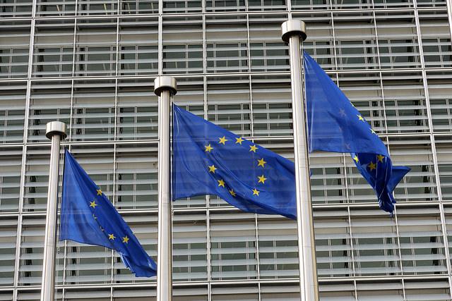Unia Europejska Europa UE