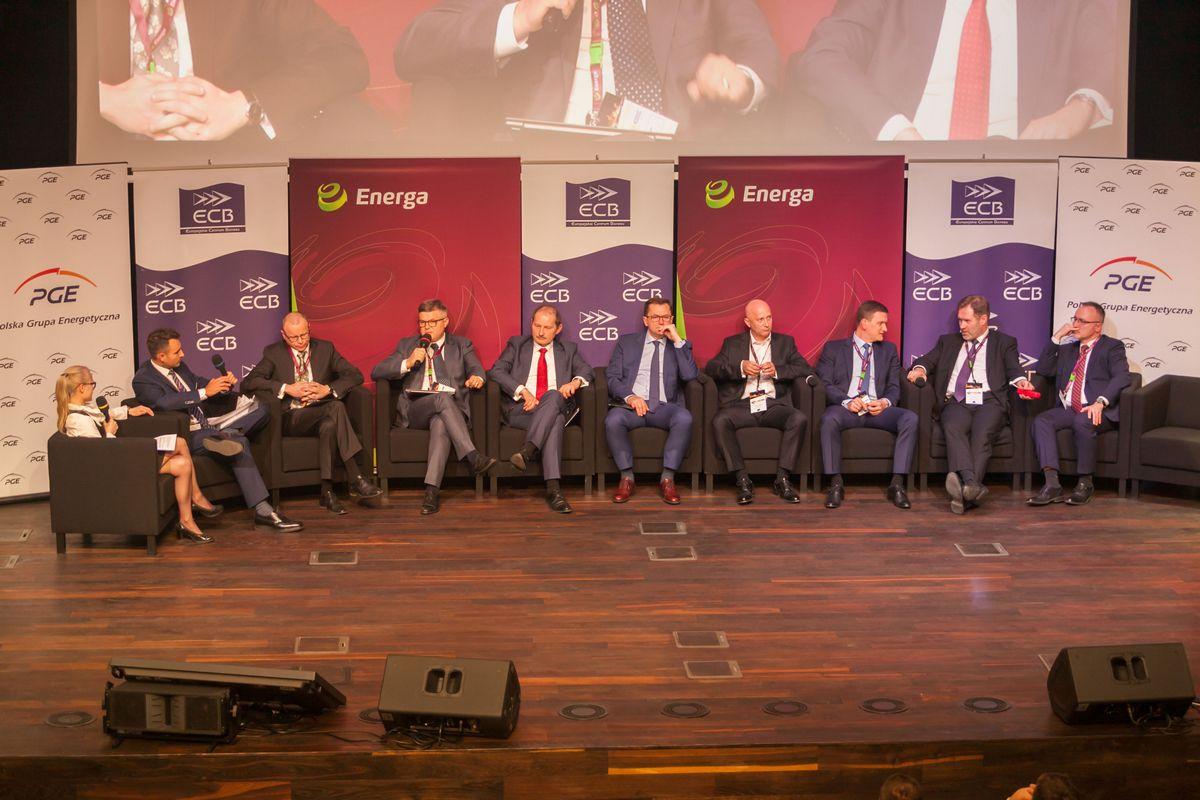 V edycja Ogólnopolskiego Szczytu Energetycznego OSE Gdańsk 2017
