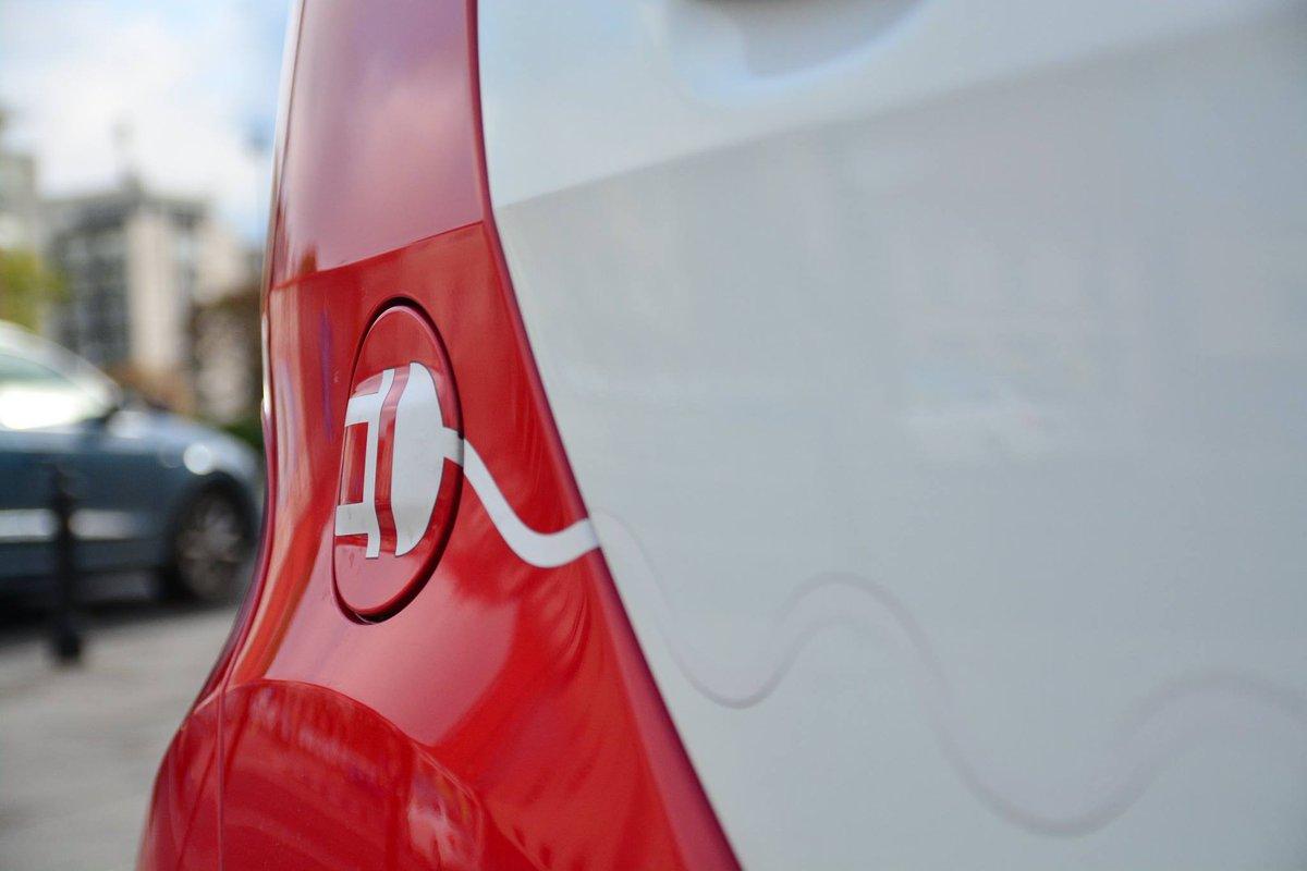 Rzędowska: Jak daleko pojedziesz samochodem elektrycznym? - BiznesAlert.pl