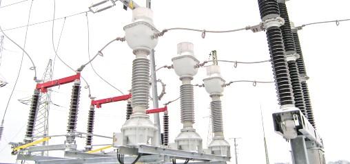 elektroenergetyka, sieci
