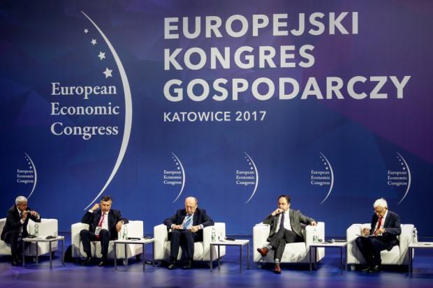 Europejski Kongres Gospodarczy Katowice 2017