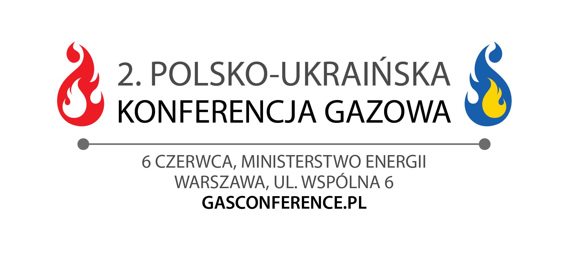 II Polsko – Ukraińska Konferencja Gazowa