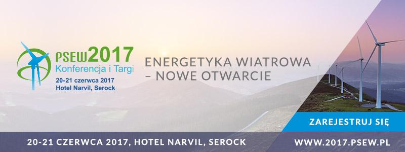 Konferencja i Targi PSEW2017 pod patronatem BiznesAlert.pl