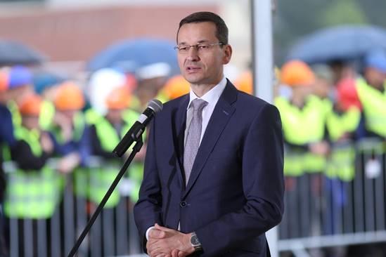 WicepremierM MorawieckiwSzczecinie (1)