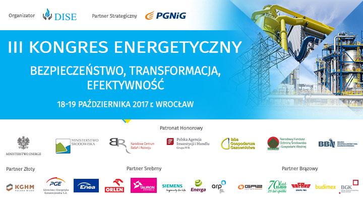 III Kongres Energetyczny