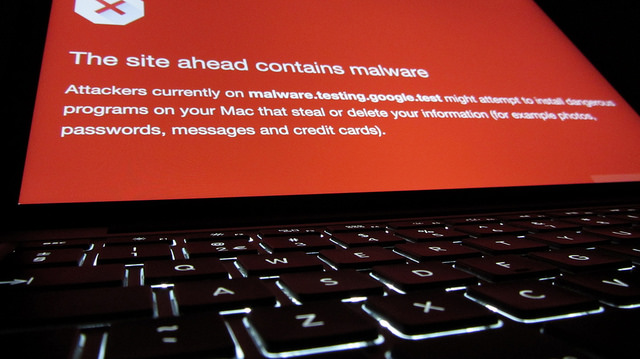 Malware software