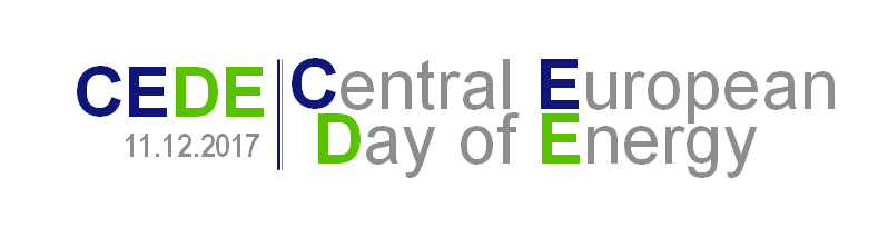 Central European Day of Energy 2017