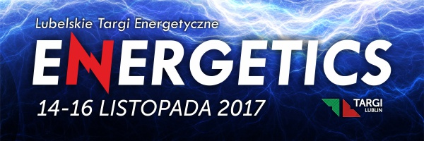 10. Targi Energetyczne ENERGETICS