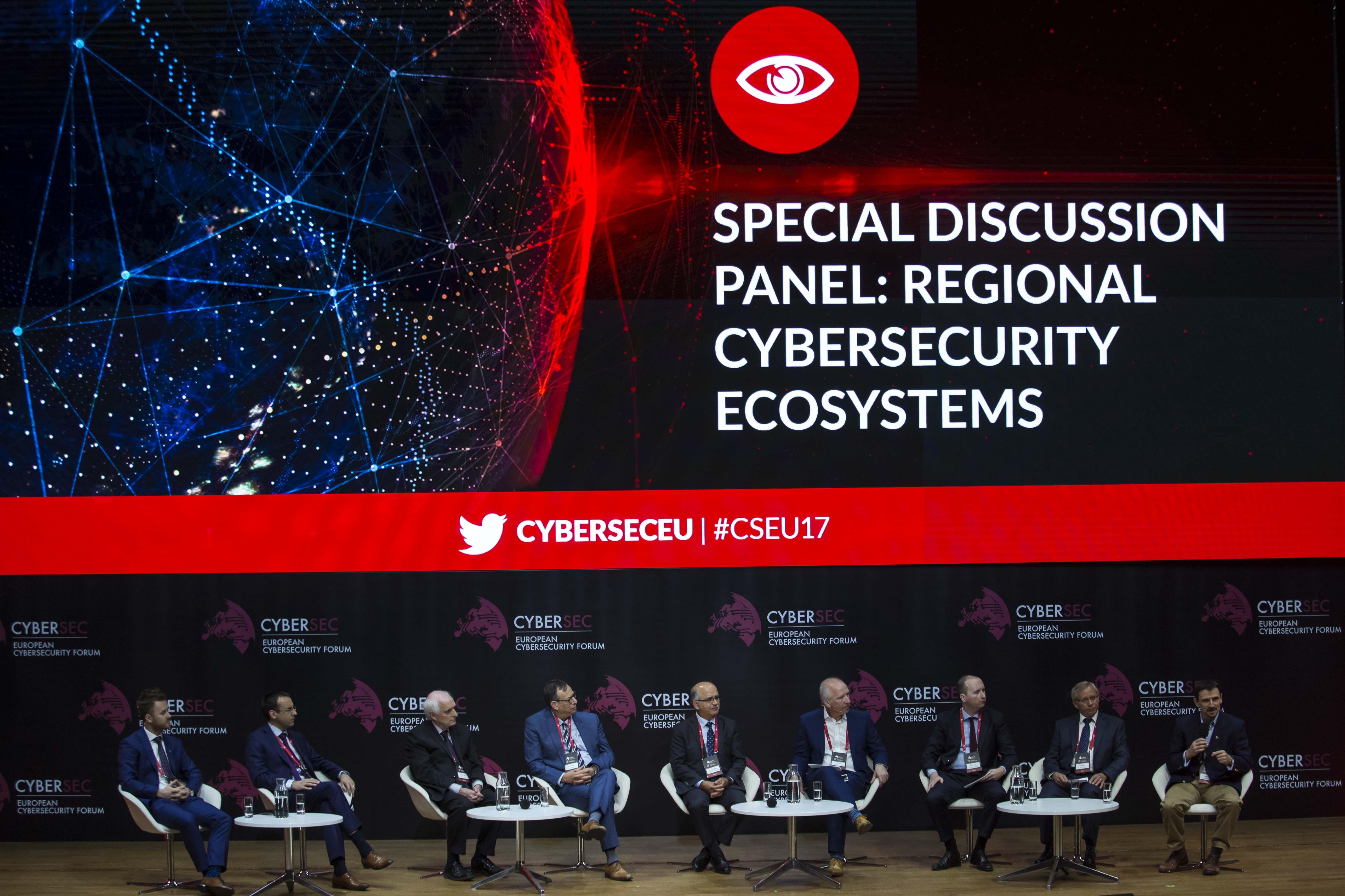 IV Europejskie Forum Cyberbezpieczeństwa – CYBERSEC 2018