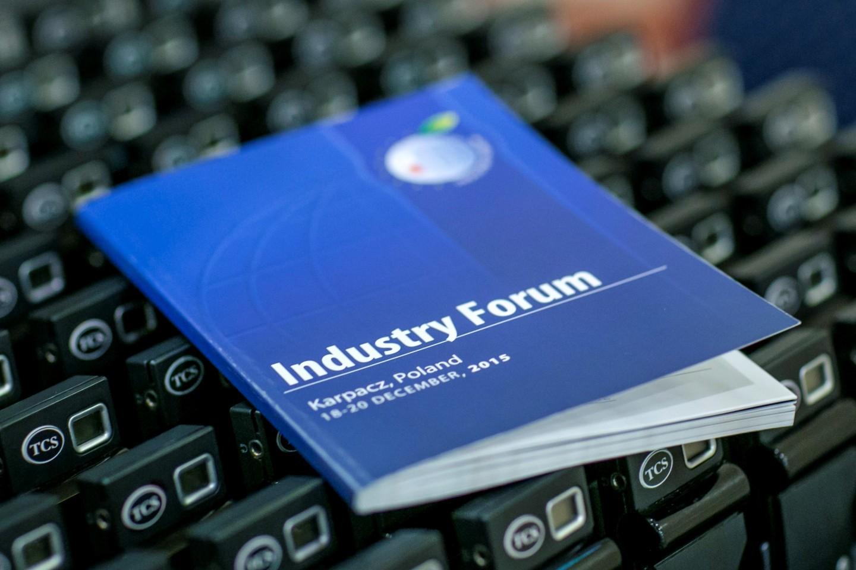 III Forum Przemysłowe
