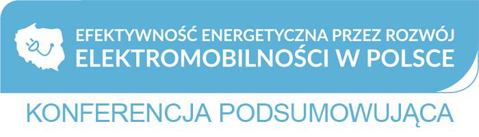 Efektywność energetyczna przez rozwój elektromobilności w Polsce