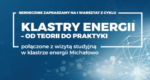 Klastry energii. Od teorii do praktyki