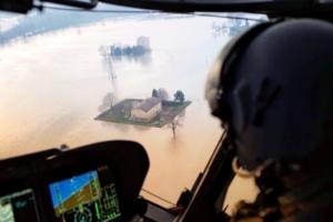 powódź Włochy