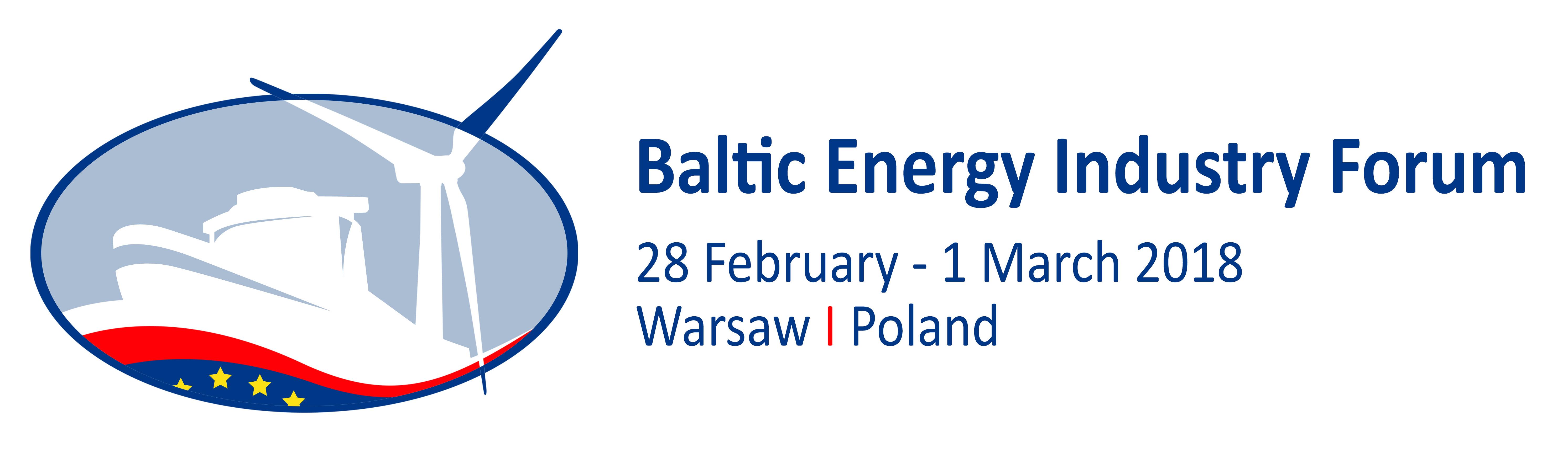 Bałtyckie Forum Przemysłu Energetyki Morskiej